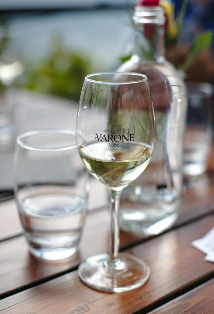 vin varone