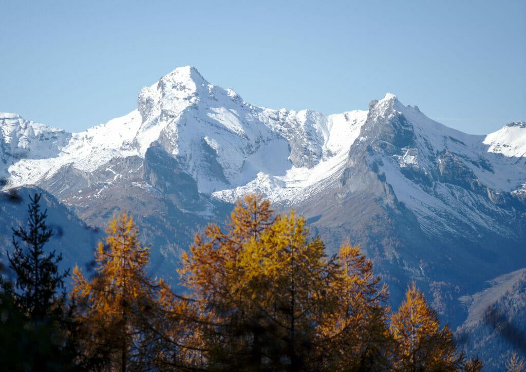 montagne valais