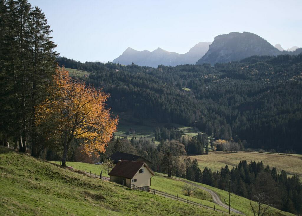 canton de schwyz
