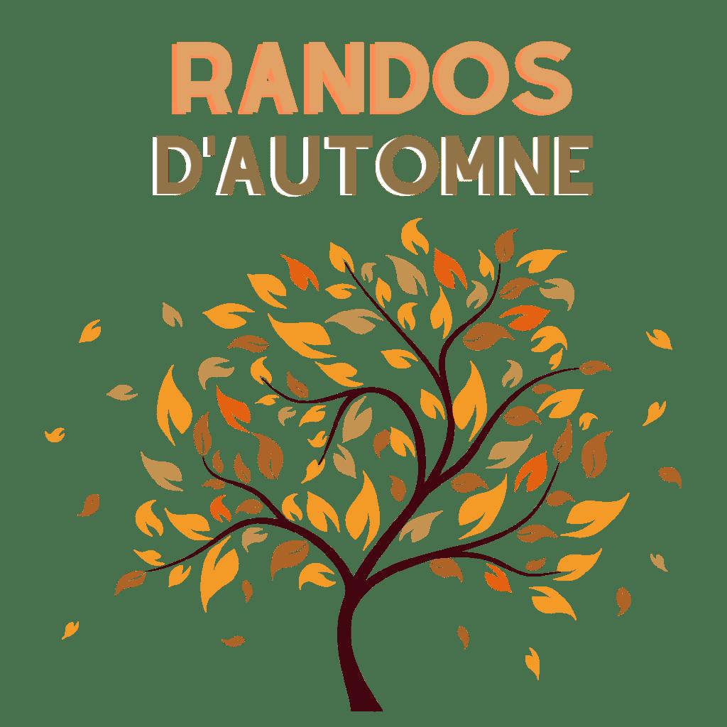 randos automne