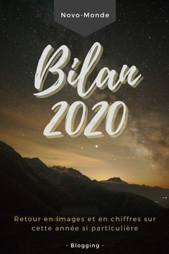 novo-monde bilan 2020