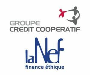 la nef et le crédit coopératif