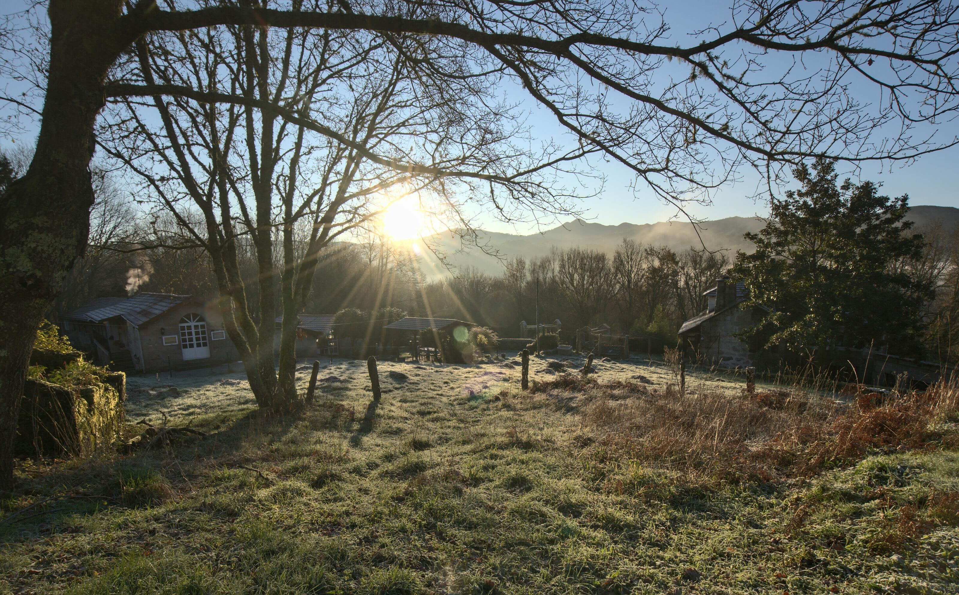 coliving Anceu lever de soleil