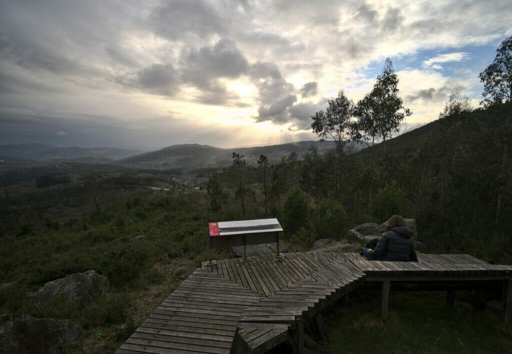 zone archéologique Turon Galice