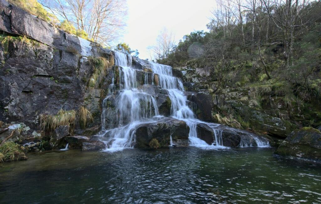 cascade de Casarinos