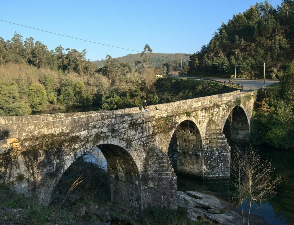 pont médiéval rio verdugo