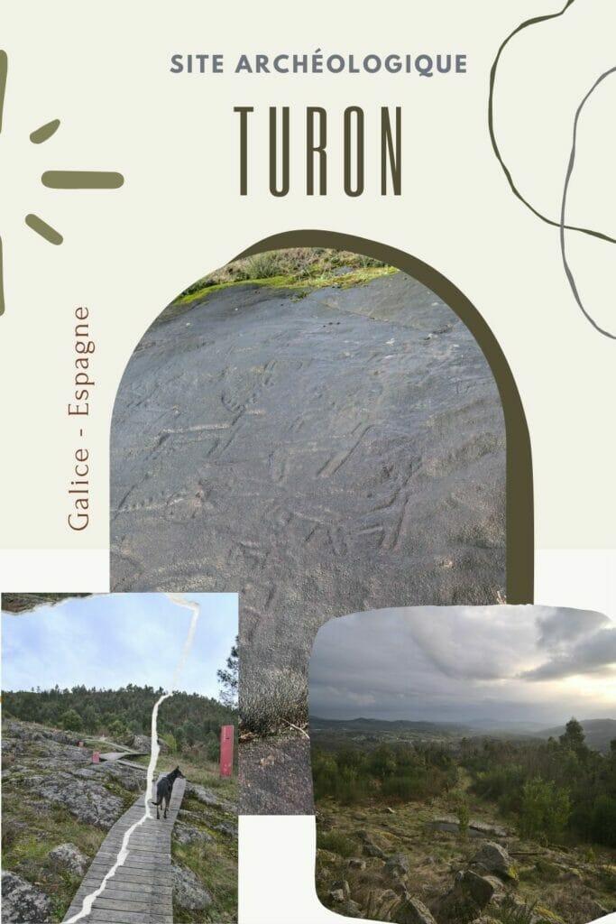 site archéologique de Turon
