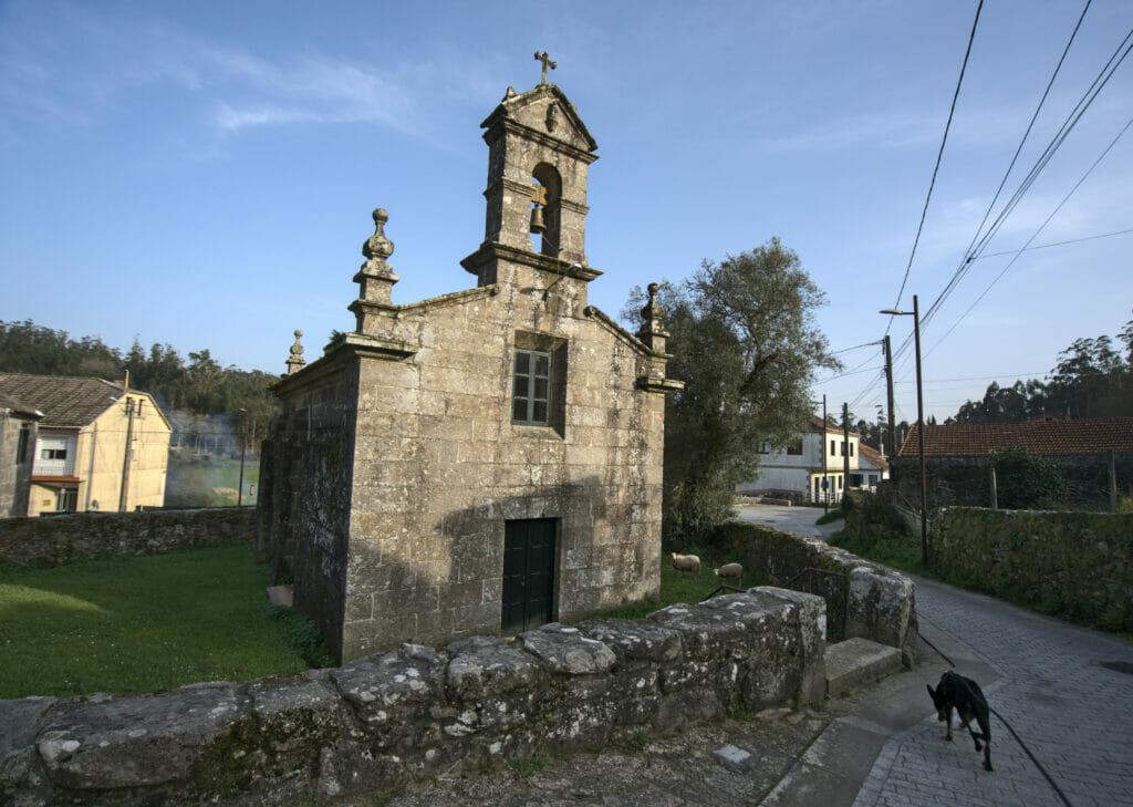 église d'Ermelo