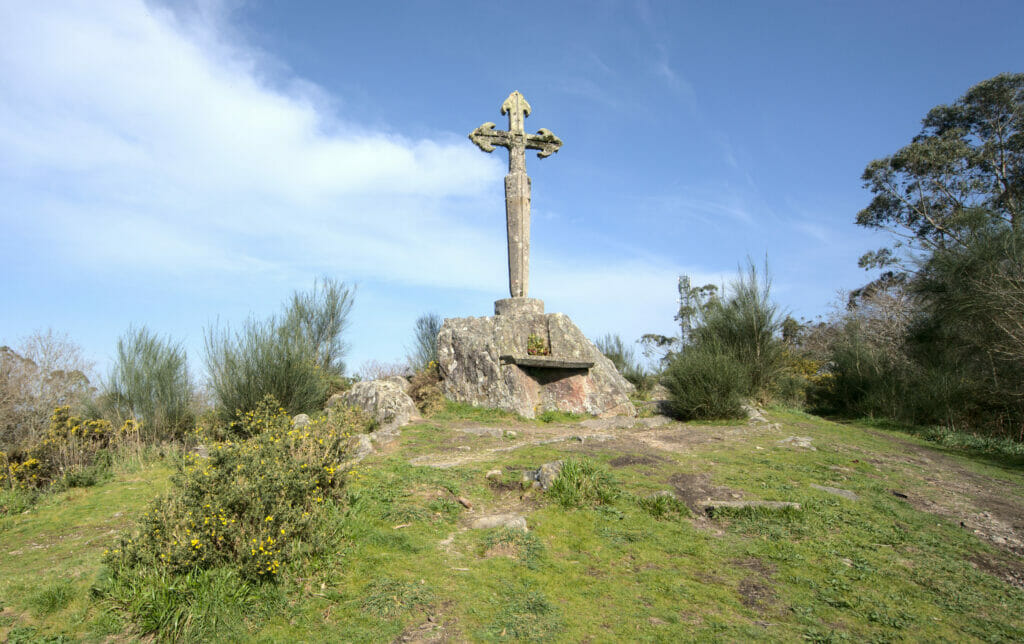 la croix d'Ermelo
