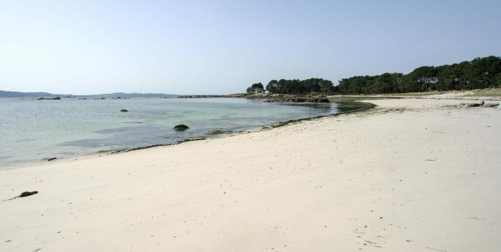 plage d'arousa