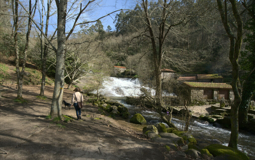 parc naturel rio barosa