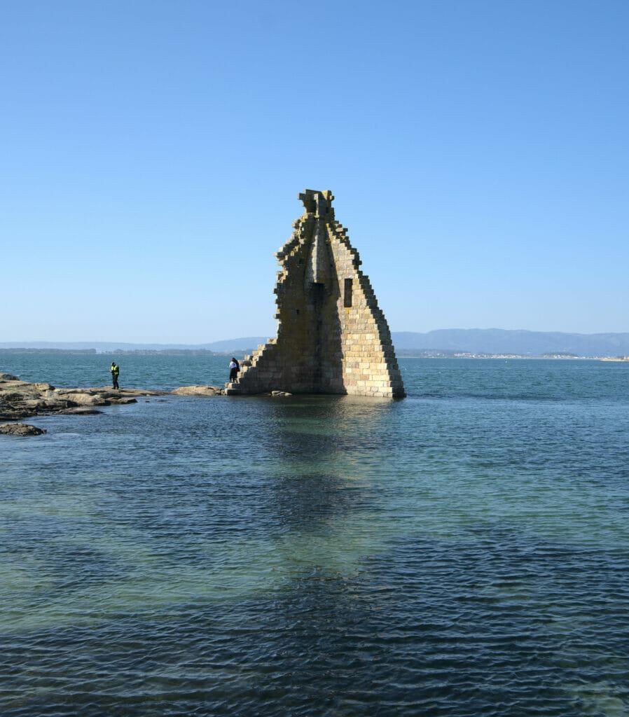 torre san sarduniño