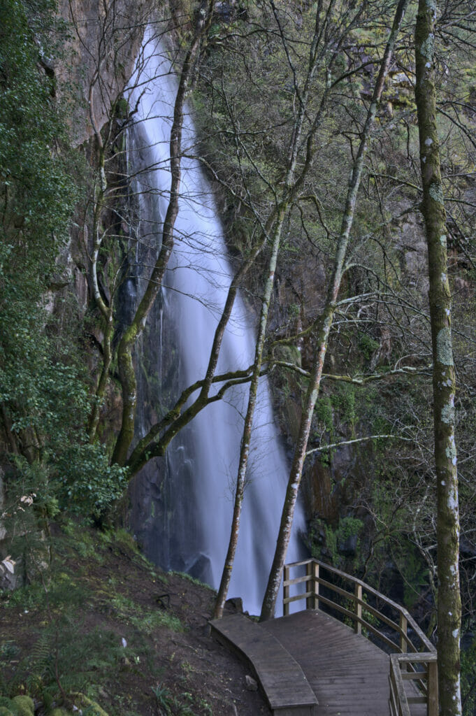cascade d'augacaida