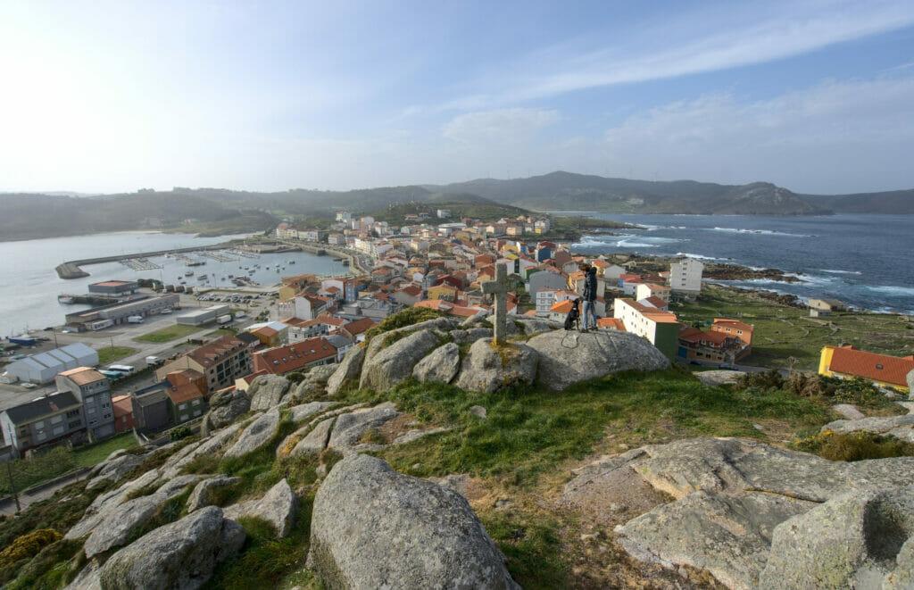 la costa da morte, galice