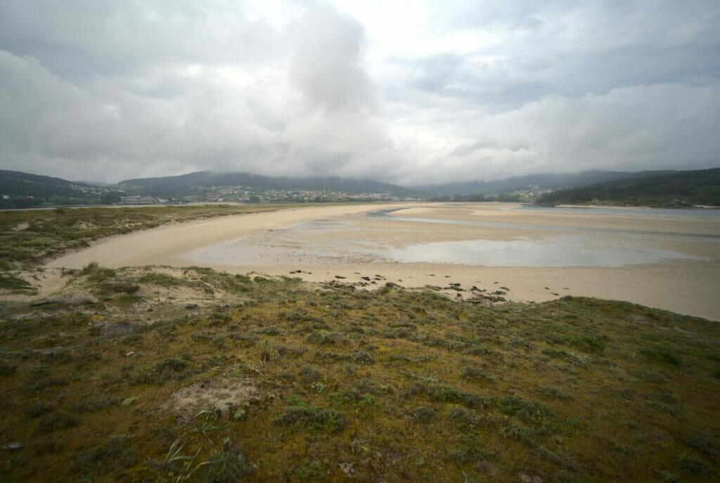 dunes de balares