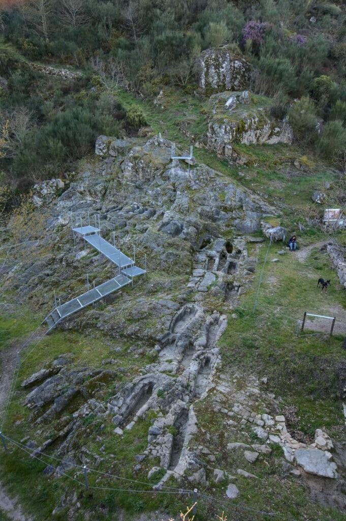 necropole de San Vitor