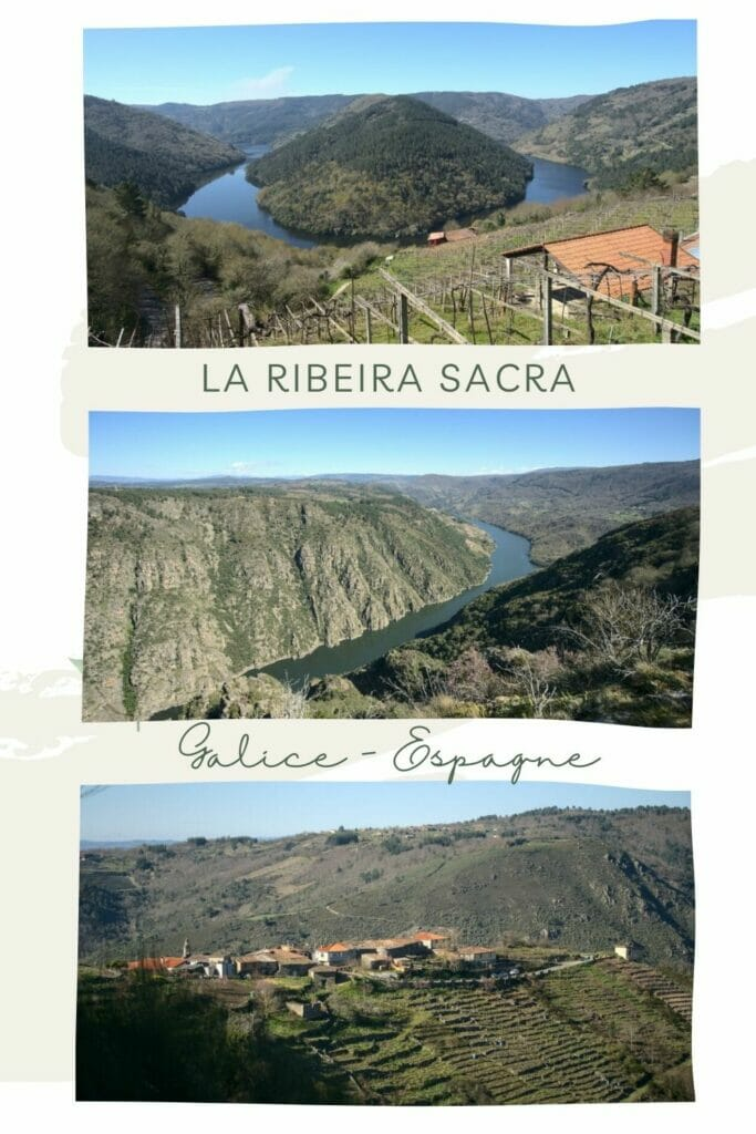 ribeira sacra en galice