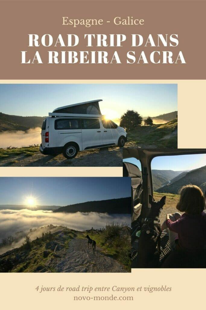 road trip ribeira sacra