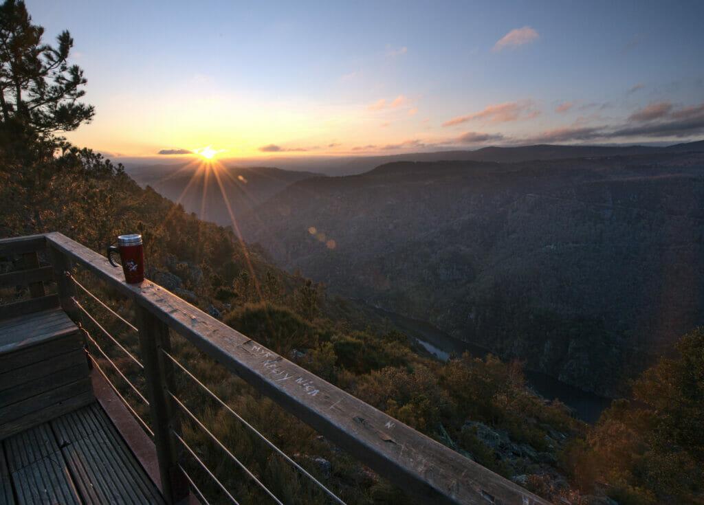 sunrise mirador o boquerino
