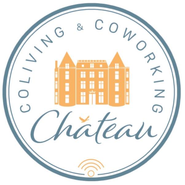 chateau coliving