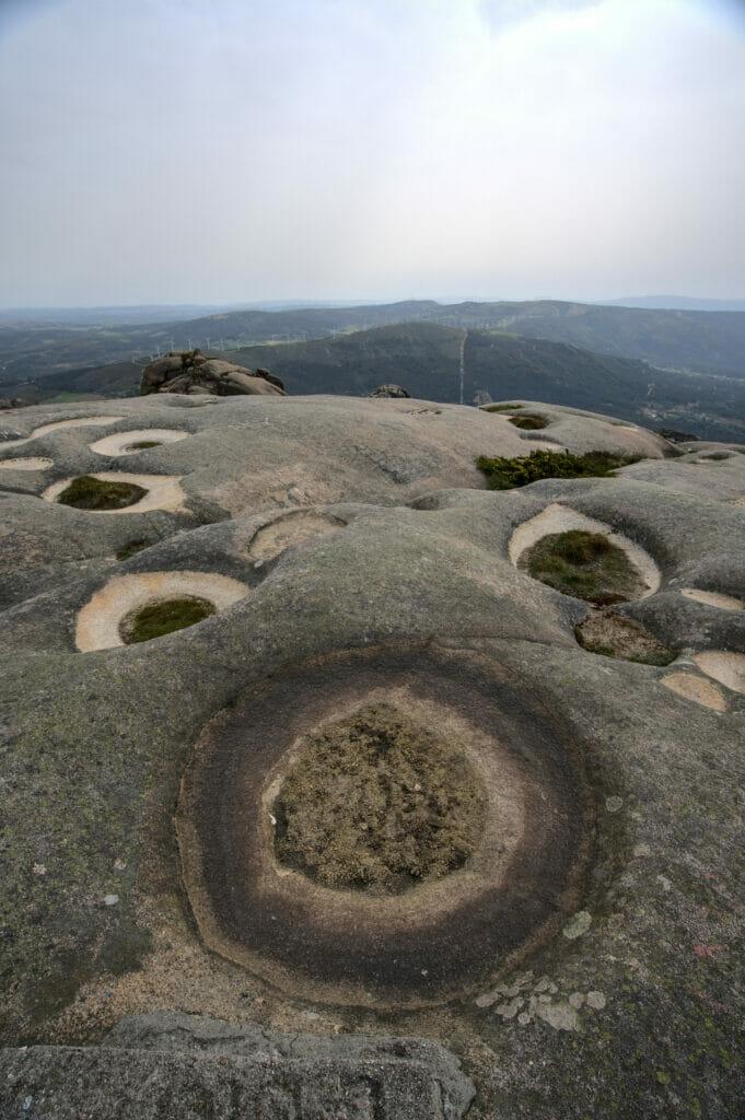 cratere monte pindo