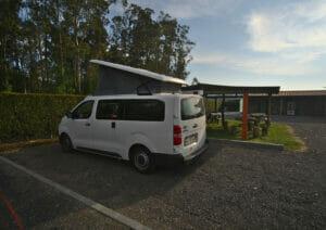 Eume Natura camper park