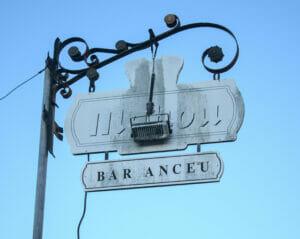 le bar Anceu