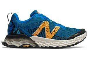 chaussures trail new balance hierro
