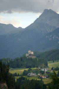 château de tarsp