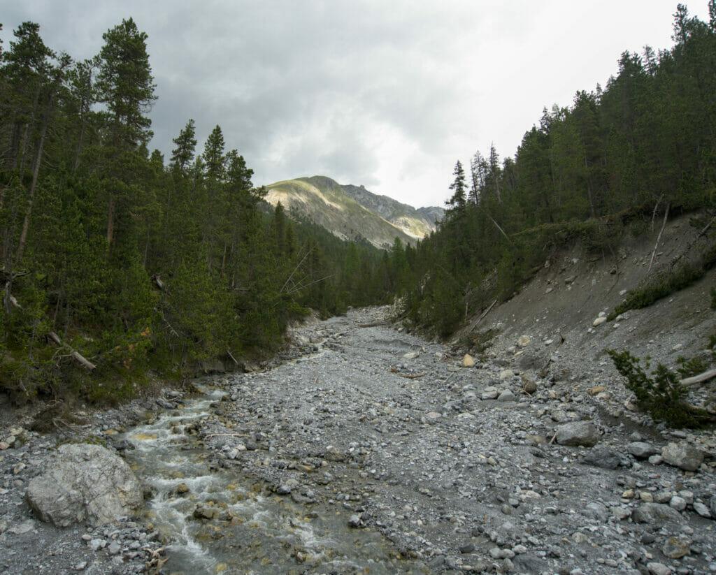 rando parc national