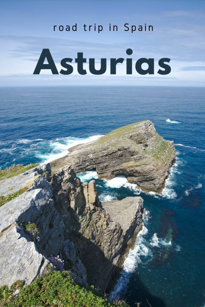 to see in asturias