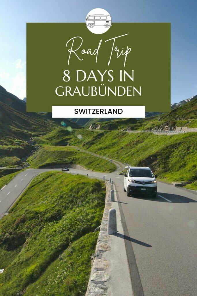 swiss road trip