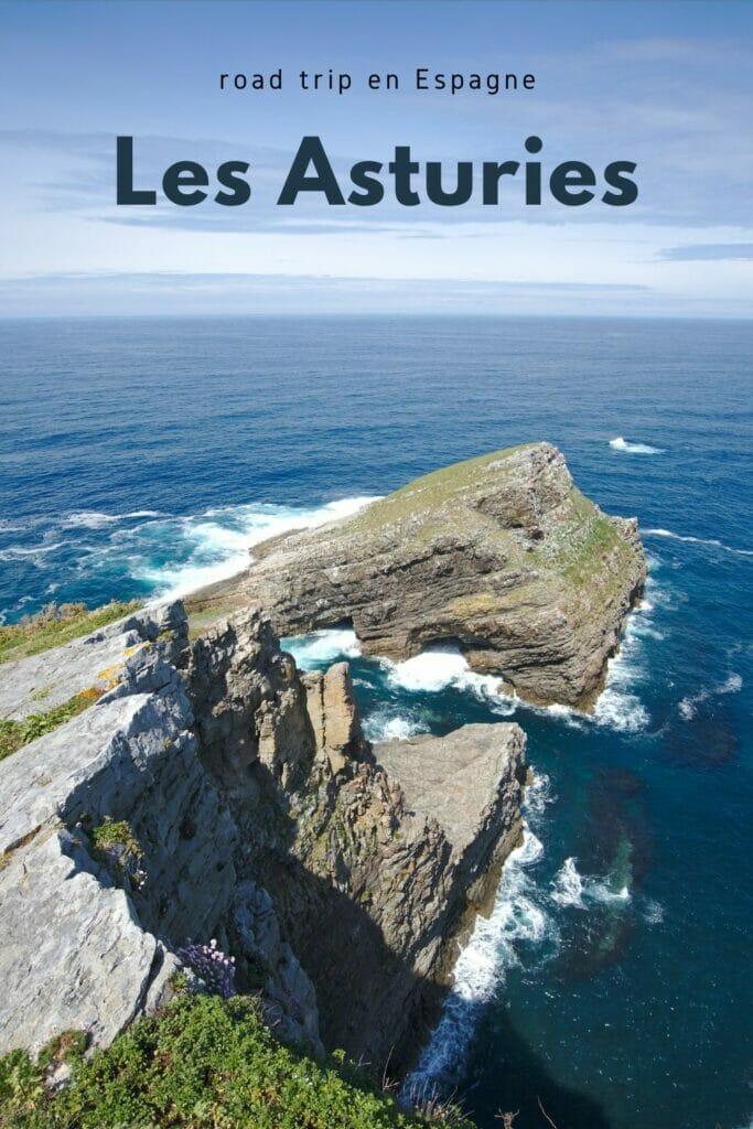 visiter les asturies