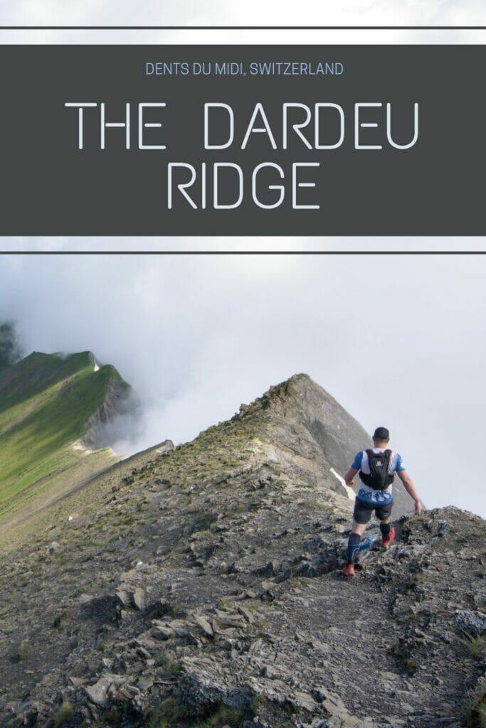dardeu ridge
