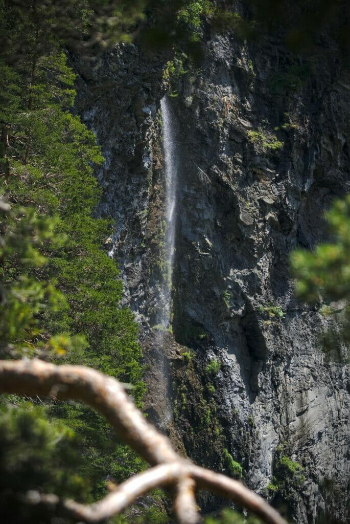 cascade viamala