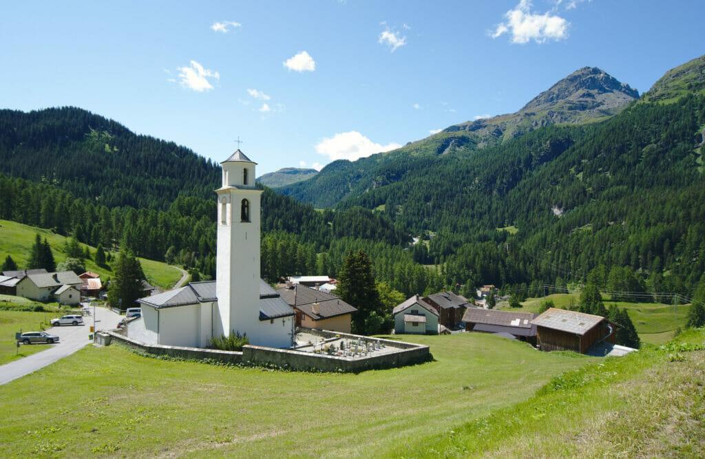 village de Sur